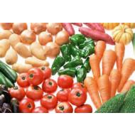 Хранение овощных культур зимой